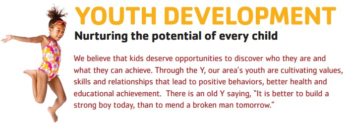 Healthy Youth Development